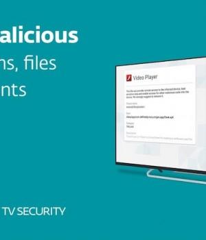ESET Smart TV Security Ekran Görüntüleri - 3