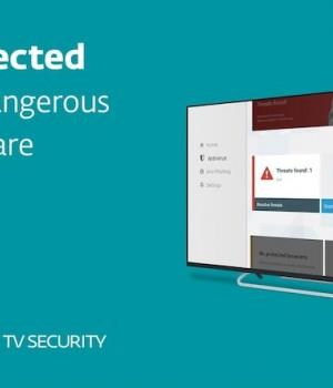 ESET Smart TV Security Ekran Görüntüleri - 4