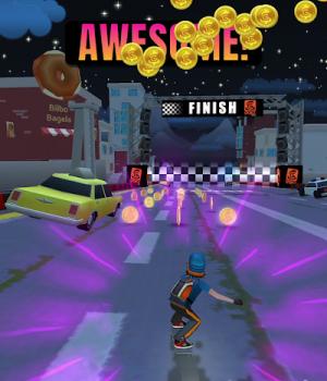 Faily Skater 2 Ekran Görüntüleri - 2
