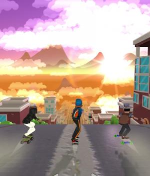 Faily Skater 2 Ekran Görüntüleri - 3