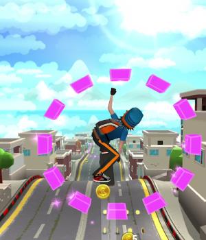 Faily Skater 2 Ekran Görüntüleri - 4