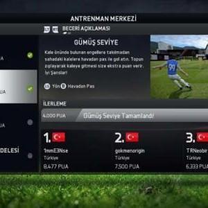 FIFA 15 Türkçe Yama Ekran Görüntüleri - 1