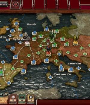 Fury of Dracula: Digital Edition Ekran Görüntüleri - 2