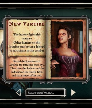 Fury of Dracula: Digital Edition Ekran Görüntüleri - 10