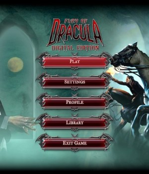 Fury of Dracula: Digital Edition Ekran Görüntüleri - 4