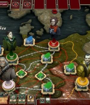Fury of Dracula: Digital Edition Ekran Görüntüleri - 5