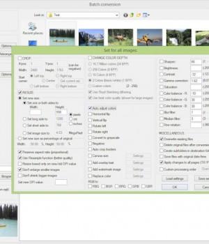 IrfanView Ekran Görüntüleri - 7