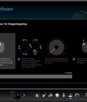 Logitech Gaming Software Ekran Görüntüleri - 5