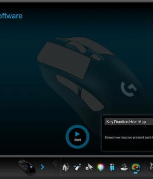 Logitech Gaming Software Ekran Görüntüleri - 6