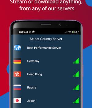 Oneday VPN Ekran Görüntüleri - 3