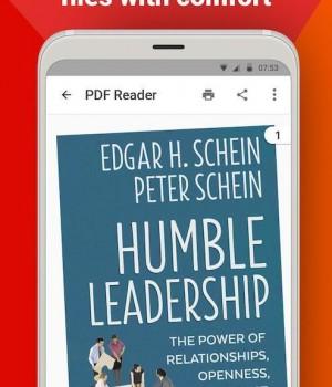 PDF Reader Free Ekran Görüntüleri - 4