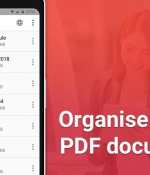 PDF Reader Free Ekran Görüntüleri - 6