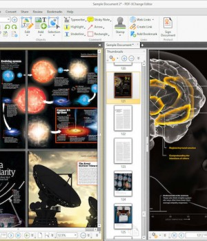 PDF-XChange Editor Ekran Görüntüleri - 1
