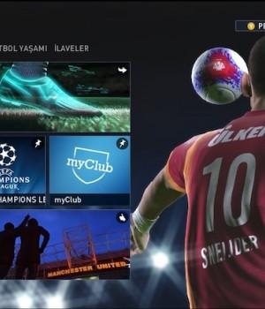 PES 2015 Türkçe Spiker Ekran Görüntüleri - 1