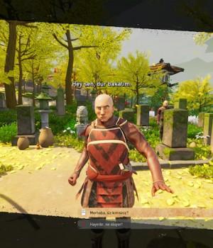 Ronin: Two Souls Ekran Görüntüleri - 5