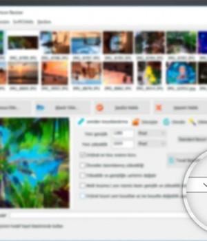 Toplu Resim Düzenleyici Ekran Görüntüleri - 4