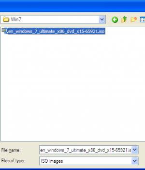 Windows 7 USB/DVD Download Tool Ekran Görüntüleri - 3