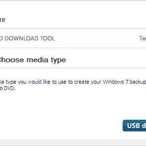 Windows 7 USB/DVD Download Tool Ekran Görüntüleri - 4