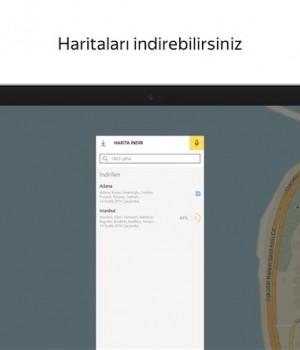 Yandex.Haritalar Ekran Görüntüleri - 3