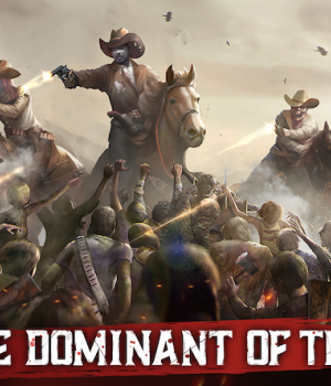 Zombie Cowboys Ekran Görüntüleri - 1