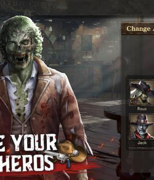 Zombie Cowboys Ekran Görüntüleri - 5