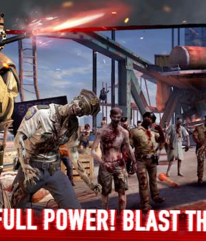 Zombie Frontier 4 Ekran Görüntüleri - 3