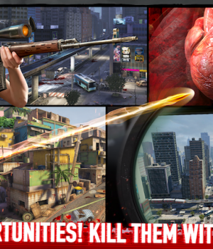 Zombie Frontier 4 Ekran Görüntüleri - 5