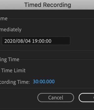 Adobe Audition Ekran Görüntüleri - 9