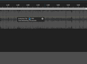 Adobe Audition Ekran Görüntüleri - 7