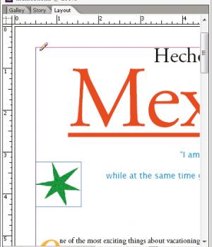 Adobe InCopy Ekran Görüntüleri - 2