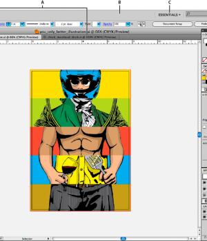 Adobe InCopy Ekran Görüntüleri - 4