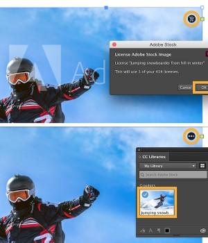 Adobe Stock Ekran Görüntüleri - 4