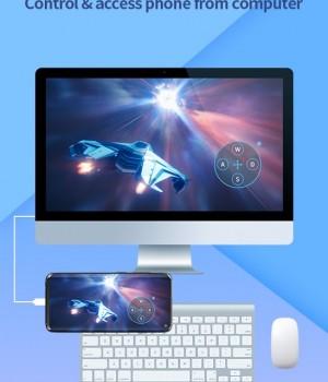 ApowerMirror Ekran Görüntüleri - 2