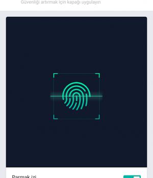 AppLock Ekran Görüntüleri - 5