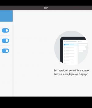 BiP Messenger Ekran Görüntüleri - 4