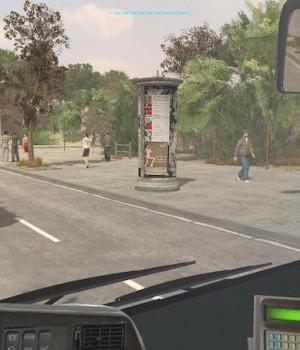 European Bus Simulator 2012 Ekran Görüntüleri - 10