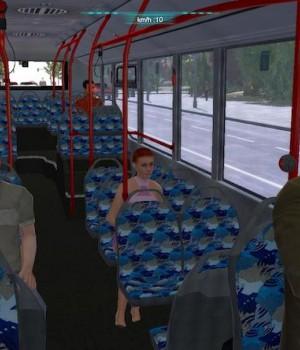 European Bus Simulator 2012 Ekran Görüntüleri - 6