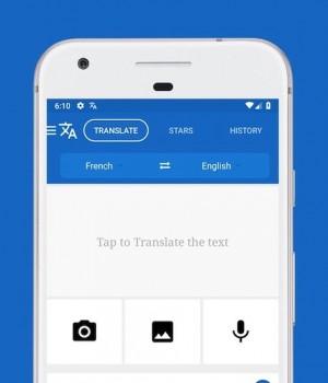 Camera Translator Ekran Görüntüleri - 2