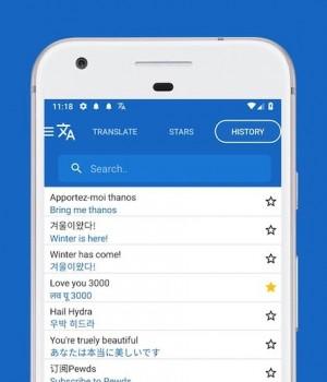 Camera Translator Ekran Görüntüleri - 5