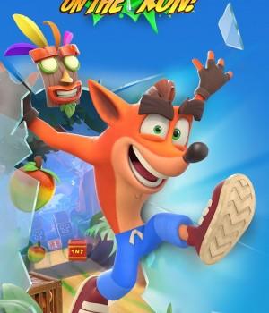 Crash Bandicoot: On the Run! Ekran Görüntüleri - 5