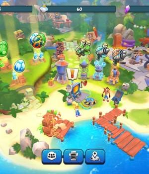 Crash Bandicoot: On the Run! Ekran Görüntüleri - 6