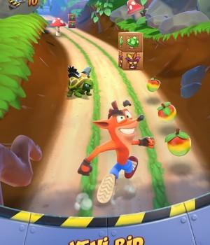 Crash Bandicoot: On the Run! Ekran Görüntüleri - 7