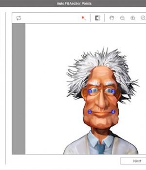 CrazyTalk Ekran Görüntüleri - 5