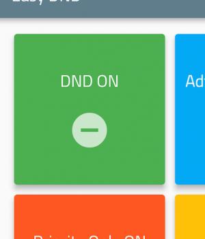 Easy DND Ekran Görüntüleri - 3