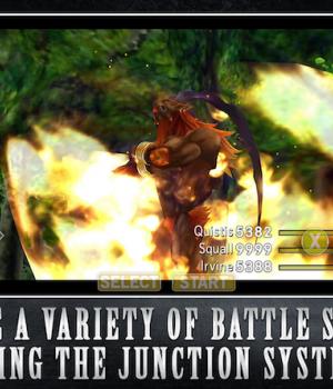FINAL FANTASY VIII Remastered Ekran Görüntüleri - 5