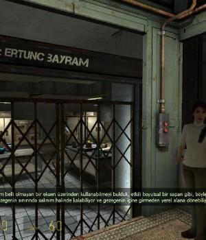 Half Life 2 Türkçe Yama Ekran Görüntüleri - 1