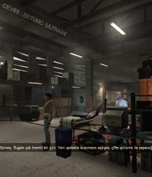 Half Life 2 Türkçe Yama Ekran Görüntüleri - 2