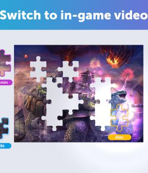 Jigsaw Video Party Ekran Görüntüleri - 1