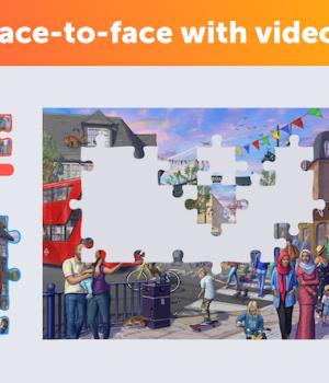 Jigsaw Video Party Ekran Görüntüleri - 10