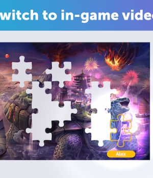 Jigsaw Video Party Ekran Görüntüleri - 7